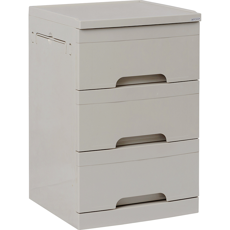SKS008-2 Hospital Bedside Cabinet For Sale